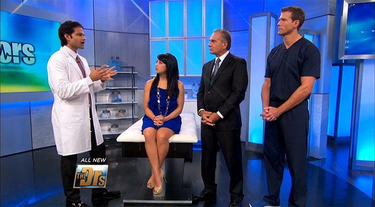 Doctor Ghodadra Meet The Doctors Torrance Orthopedic Surgery