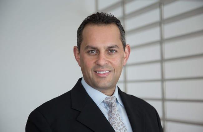 Dr. Fardad Mobin