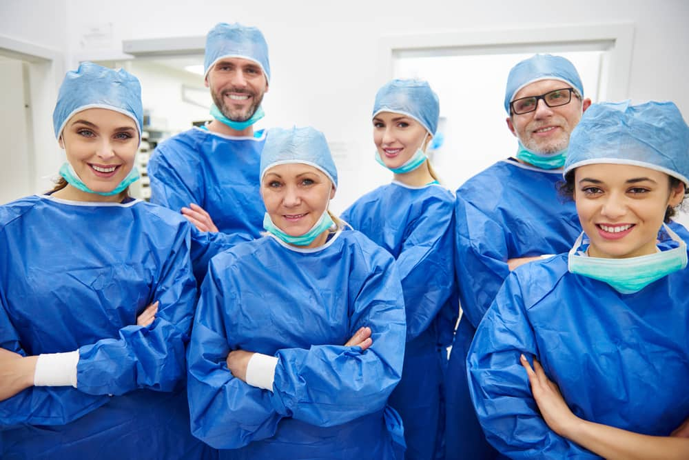 Surgical Team2