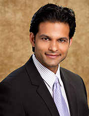 Dr. Neil Ghodadra performs surgery on hand wrist and elbow at rolling hills medical of Torrance