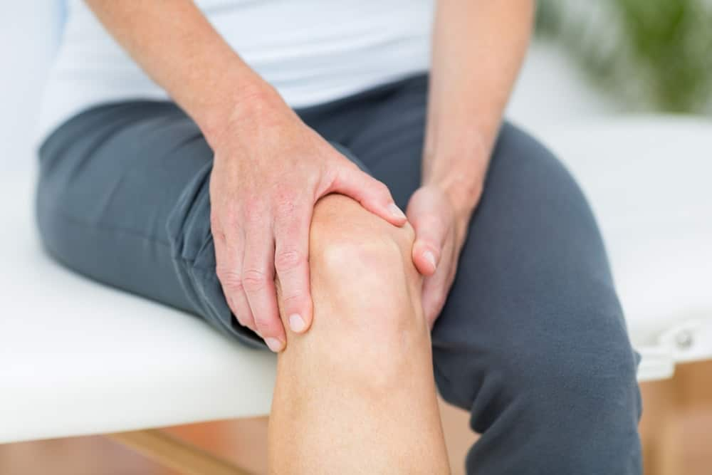 Pain Management for Knee Pain in torrance