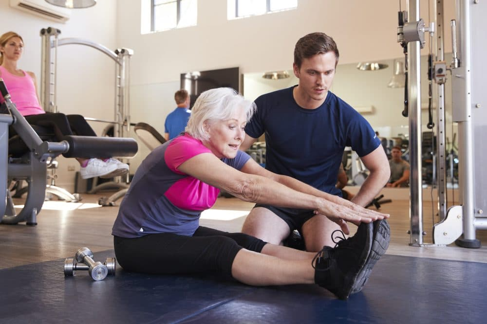 nonsurgical orthopedic treatment in torrance