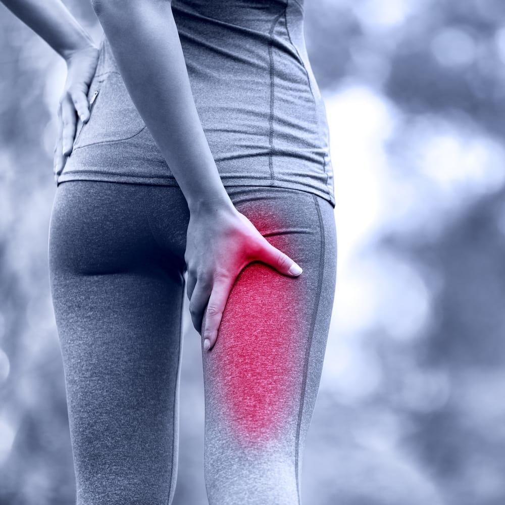 Sciatica Leg pain 2