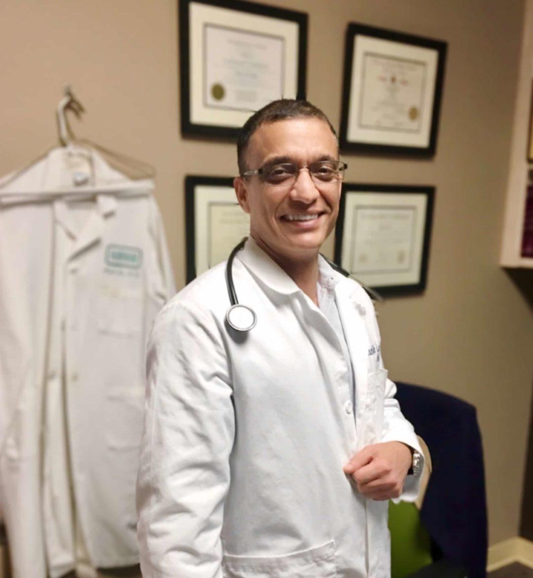 Dr. Munish Lal, Pain Management doctor in Torrance